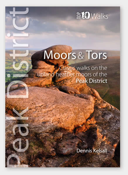 Peak District: Moors and Tors