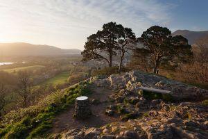 Castlehead Wood - Keswick