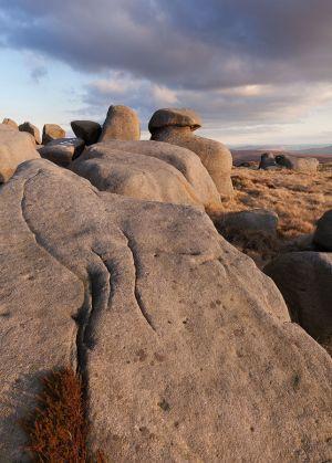 Bleaklow Stones 2
