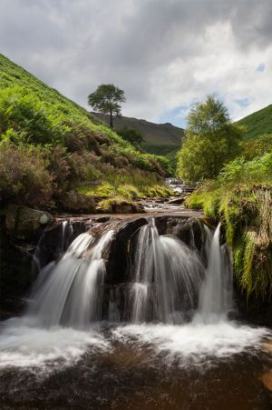 Fairbrook Waterfall