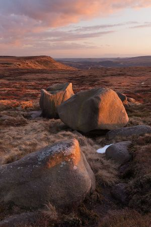 Margery Stones Sunset 3