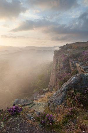 Millstone Edge Mist